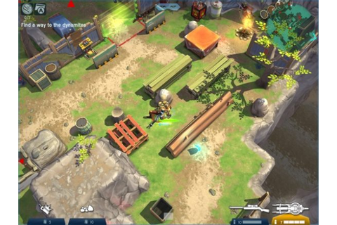Space Marshals 2: Science Fiction Video Game - App Cheaters