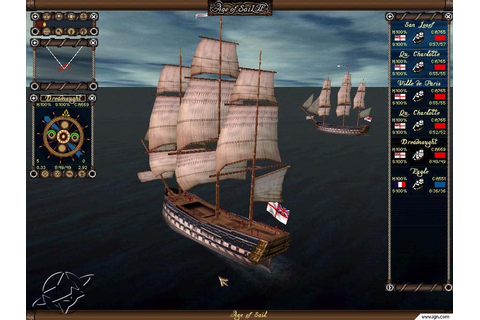 Age of Sail II Screenshots - IGN