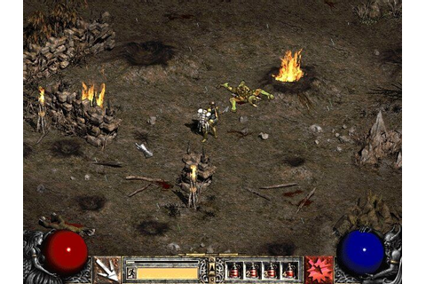 Diablo II: Lord of Destruction Screenshots for Windows ...