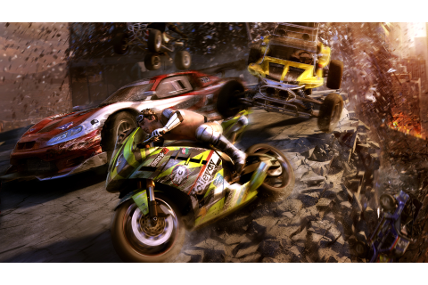 Motorstorm Apocalypse Wallpapers | HD Wallpapers | ID #10387