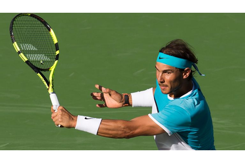 Rafael Nadal warns tennis needs to change | Tennis News ...