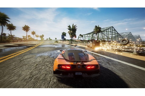 10 Burnout-like games Dangerous Driving fans should also ...