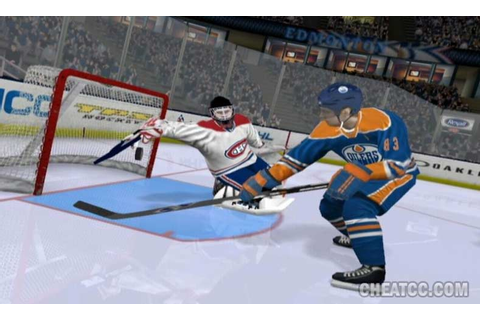NHL 2K11 Review for Nintendo Wii