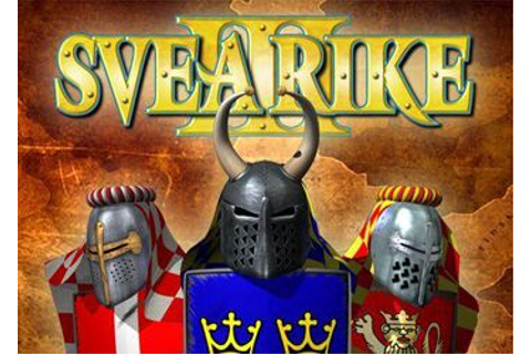 Варяги (Svea Rike 3 (Europa Universalis: Crown of the ...