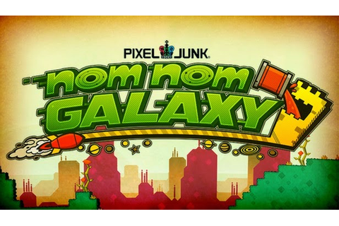 Nom Nom Galaxy Pc Game Free Download - KAMAL7861