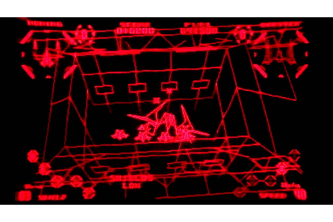 Red Alarm Virtual Boy Gameplay Video - YouTube