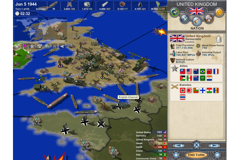 Download Making History: The Calm & the Storm Full PC Game