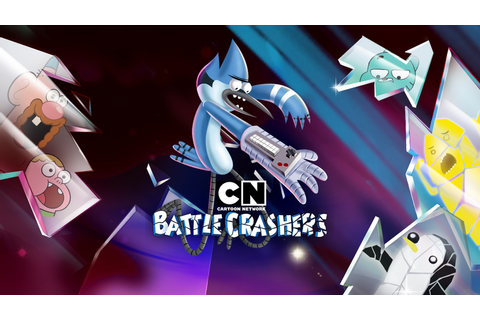 Cartoon Network: Battle Crashers Game | PS4 - PlayStation