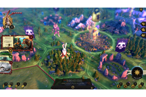 Armello - PS4 Review | Chalgyr's Game Room