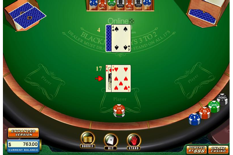 How to Enjoy Playing Online Blackjack Game - Online Casino ...