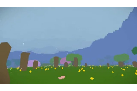 'Proteus' on Vita, PS3 coming this month, adds new ...