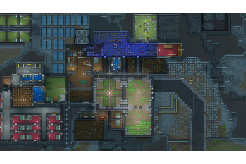 RimWorld - PC Preview | Chalgyr's Game Room
