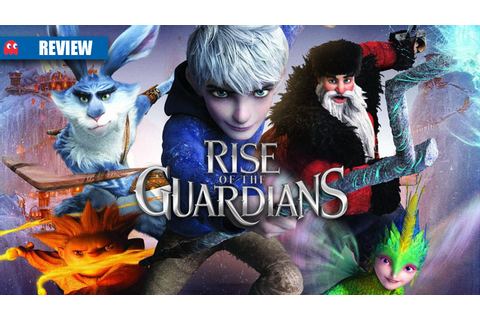Rise of the Guardians: The Video Game review (Xbox 360)