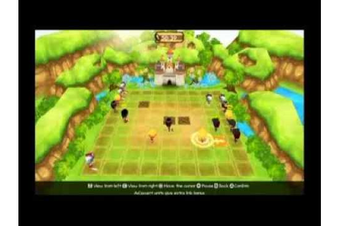 Little Tournament Over Yonder (WiiWare) - www ...