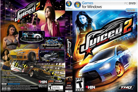 Juiced 2: Hot Import Nights | Dwonload-filex