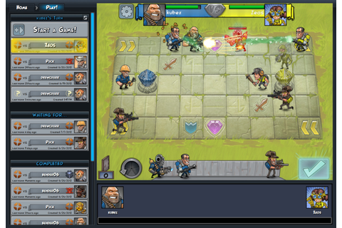 Download Hero Academy Full PC Game