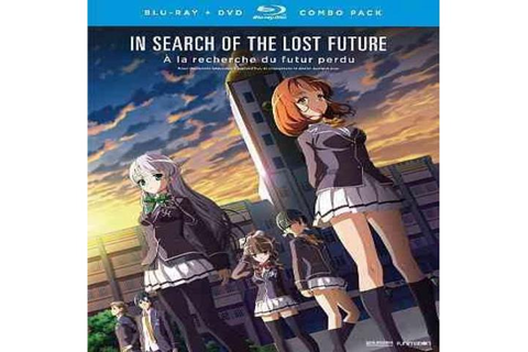 IN SEARCH OF THE LOST FUTURE:COMPLETE - Newegg.com