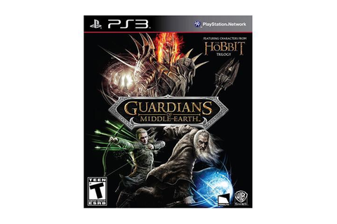 Rise of the Guardians: The Video Game Playstation3 Game-Newegg.com