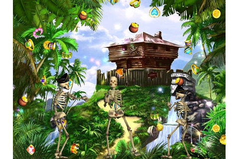 Download Treasure Island Game - Match 3 Games | ShineGame