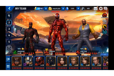 Marvel: Future Fight (Review) — Steemit