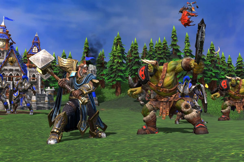 Warcraft III Reforged Pre-Order Bonuses To Become ...