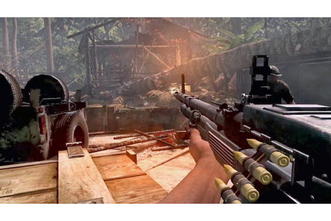 Download Pc Games Rambo: The Video Game (FULL VERSION ...