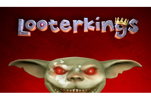 Looterkings Free Download - Torrent Pc Skidrow Games