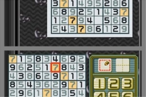 Sudoku Gridmaster (DS) News, Reviews, Trailer & Screenshots