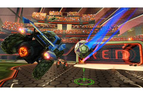 PS4's Killer App Rocket League Needs Your Help to Score a ...