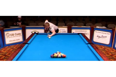 American Rotation - a cool pool billiard game – Playing Pool