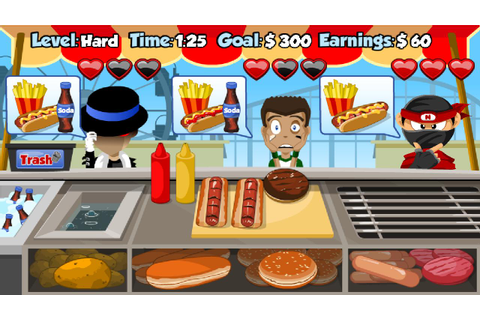 hotdog hotshot game full version