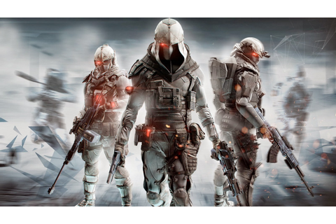 Tom Clancys Ghost Recon Phantoms, Video Games, Xbox 360 ...