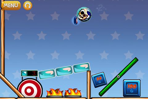 Download Hank hazard: The stunt hamster for iPhone free ...