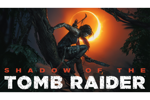 Pre-purchase Shadow of the Tomb Raider on Steam