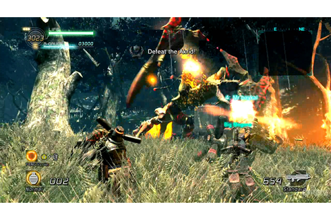 Mediafire PC Games Download: Lost Planet 2 Download ...