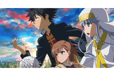 A Certain Magical Index Releases Season 3 Trailer! | Tokyo ...