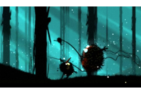 FEIST (2015) by Bits & Beasts Mac OS X game