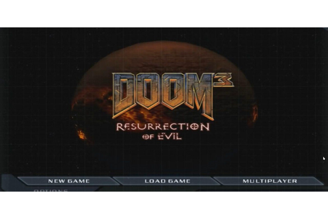 Doom 3: Resurrection of Evil voor PC (PC) | Game Pagina ...