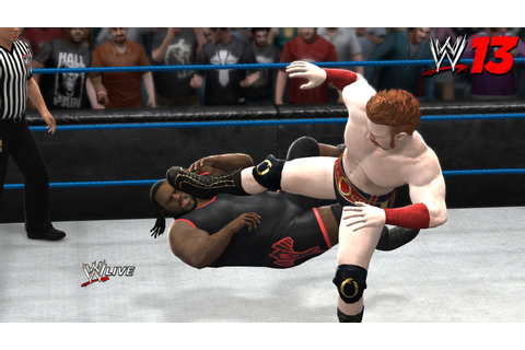 WWE 13 Full Download PS3 Game - Fully Full Version Games ...