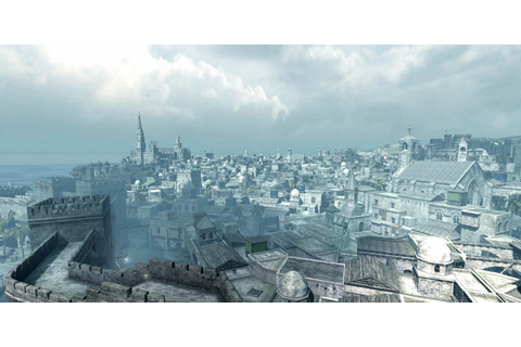 Acre - Assassin's Creed Wiki - Wikia