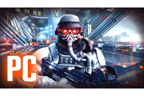 Killzone 3 PC Gameplay Full HD [PlayStation Now] - YouTube