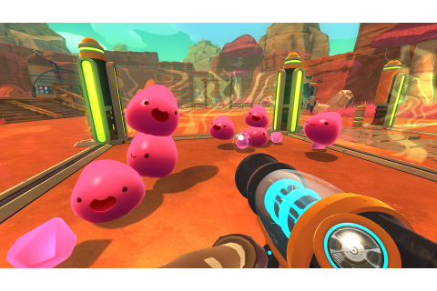 Slime Rancher PC Latest Version Free Download - The Gamer HQ