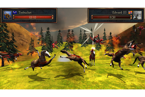 Broadsword: Age of Chivalry v2 - Apps on Google Play