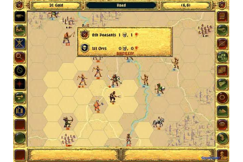 Fantasy General download PC