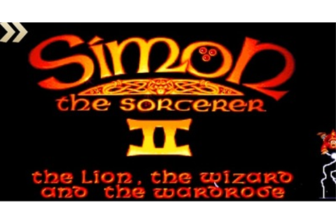 Simon the Sorcerer 2 - Given to Gaming