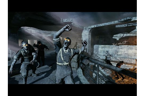 Call of Duty: Black Ops - Zombies Trailer [FULL HD] (115 ...
