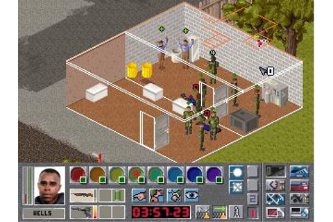 Deadline (1995) Download (1996 Strategy Game)