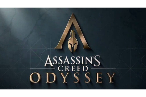 Assassin's Creed Odyssey Confirmed by Ubisoft, First ...