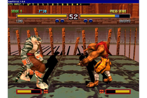 Bloody Roar II (2) Games Review | GAMES FREE