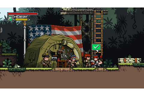 Mercenary Kings' studio: No regrets about being free at ...